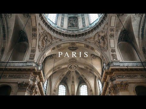PARIS // 2017 // ritchieollie thumbnail