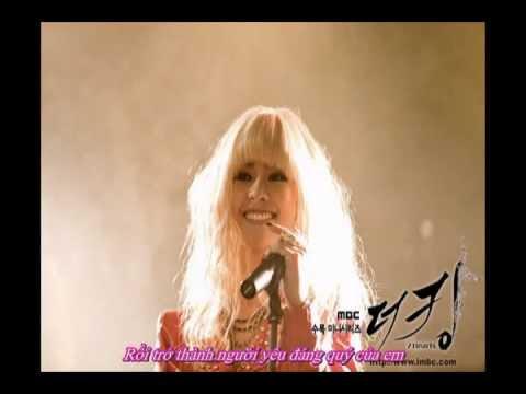[Vietsub] First Love - Lee Yoon Ji (OST King 2 Heart)