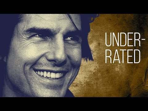 5 Strangely Underrated Tom Cruise Movies