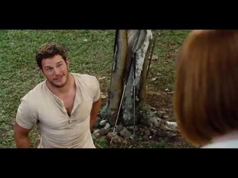 Vidéo Jurassic World  Doublage Bryce Dallas Howard