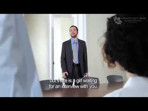 Recursos humanos: Corto sobre Mobbing - Español Subtitulado Ingles