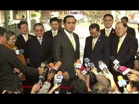 """กติกา""""4 คำถาม"""" สื่อไทย จะสู้ หรือ จะทน?"""