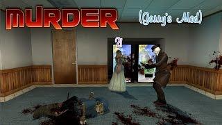 ANAL LICKING?! | Garry's Mod Murder