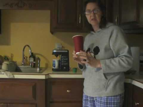 Aicok Single Serve K Cup Coffee Maker Reviews Youtube
