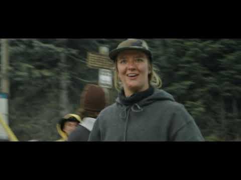 Woodsrider - Trailer