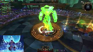 [Neverwinter] Lair of mad mage (lomm)boss guide.