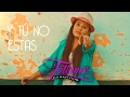 Download Tatiana La Baby Flow  - Eres Tú ( Lyrics) MP3 song and Music Video