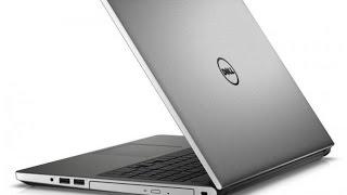 unboxing laptop dell inspiron 5559 core i7 espaol