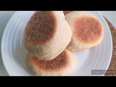 recette-de-pain-muffins-anglais-ultra-simple