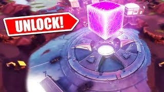 *NEW* UNLOCK RUIN SKIN STAGE 2 KEY LOCATION! (FORTNITE LOOT LAKE EVENT)