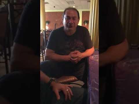 Armenian Funny Man I Love You