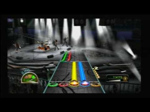Guitar Hero Metallica: Intro + For Whom The Bell Tolls ...