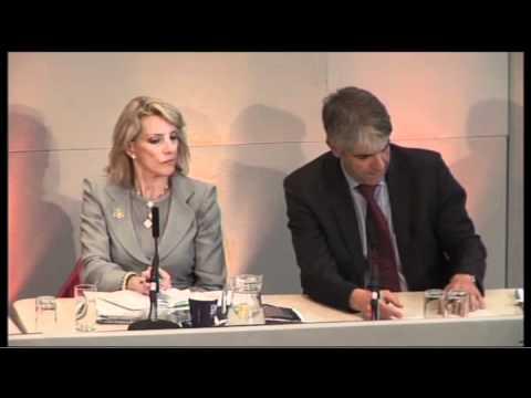 Aid Agencies And Social Entrepreneurs: Natural Allies, New Bridges