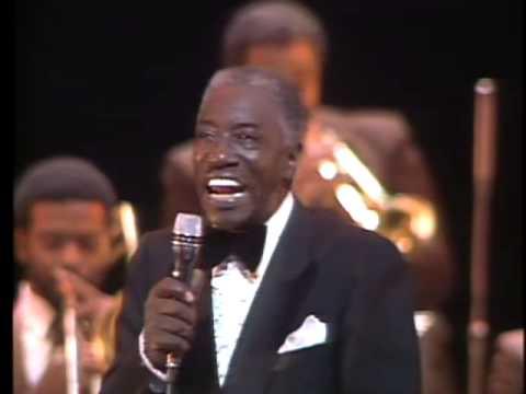 Hallelujah I Love Her So / Count Basie Orchestra Live in Tokyo 1985