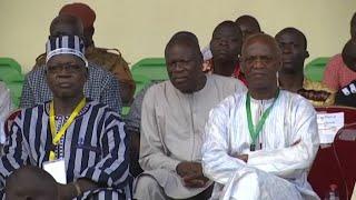 Burkina faso, UN MÉMORIAL DÉDIÉ À THOMAS SANKARA