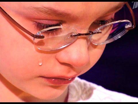 Маленькая девочка спела Земфиру
