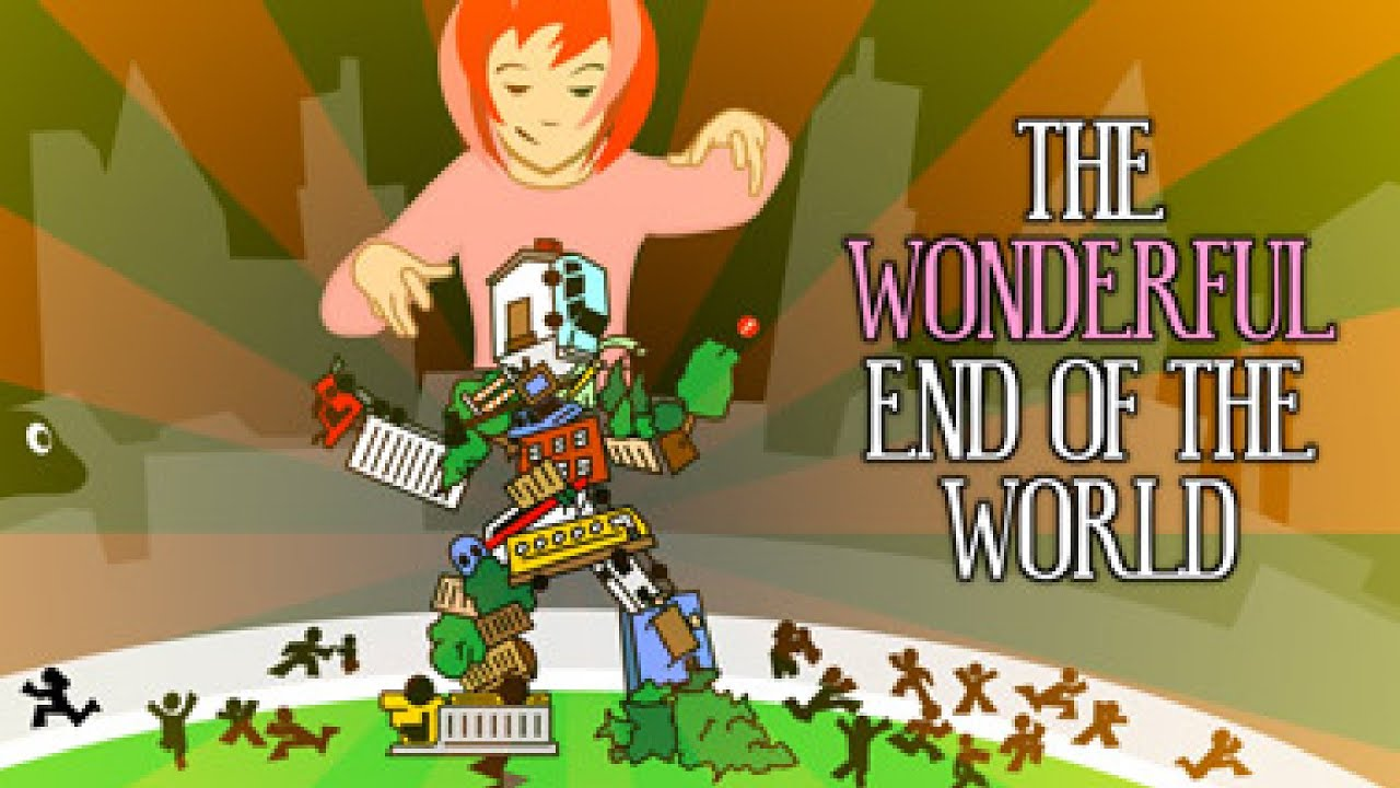 Download Let's Play - The Wonderful End of the World
