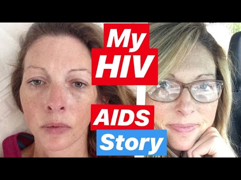 My HIV/AIDS Story (in Pictures)