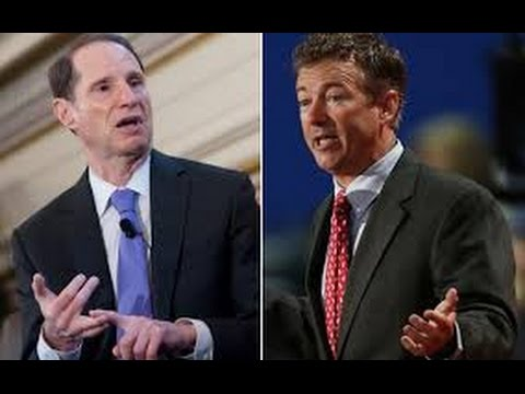 Senators Rand Paul & Ron Wyden Team Up To Block The Patriot Act
