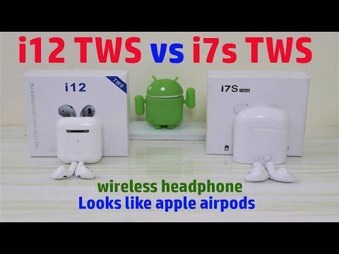 hindi-||-i12-tws-vs-i7s-tws-wireless-headphone