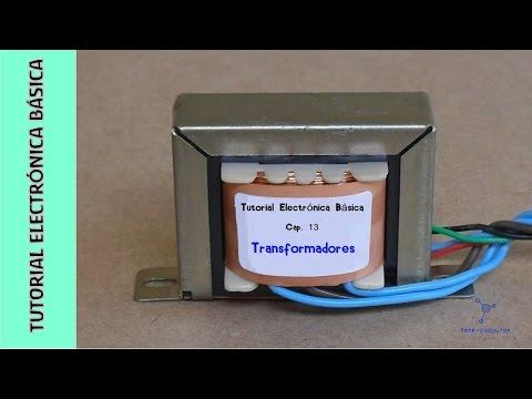 tutorial-#electrónica-básica.-cap-13.-transformadores
