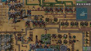 Factorio Seablock E12 - Better Composting and Wood