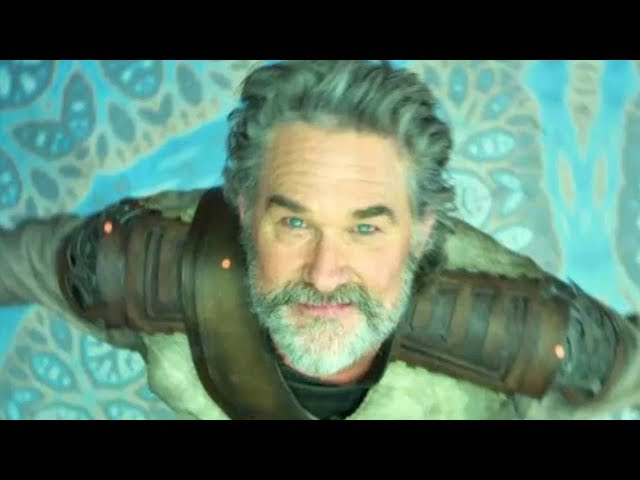 Bloopers That Make Us Love Guardians Of The Galaxy Even More