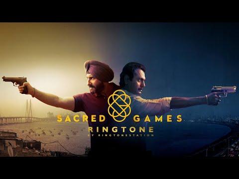Sacred Games 2   Cast Reveal   Ringtone Station