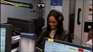 Alexandra Burke- After winning X Factor [HQ]