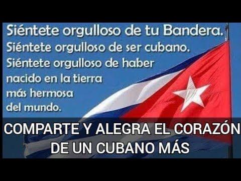 Himno Nacional de la República de Cuba - Con Letra y Cantado