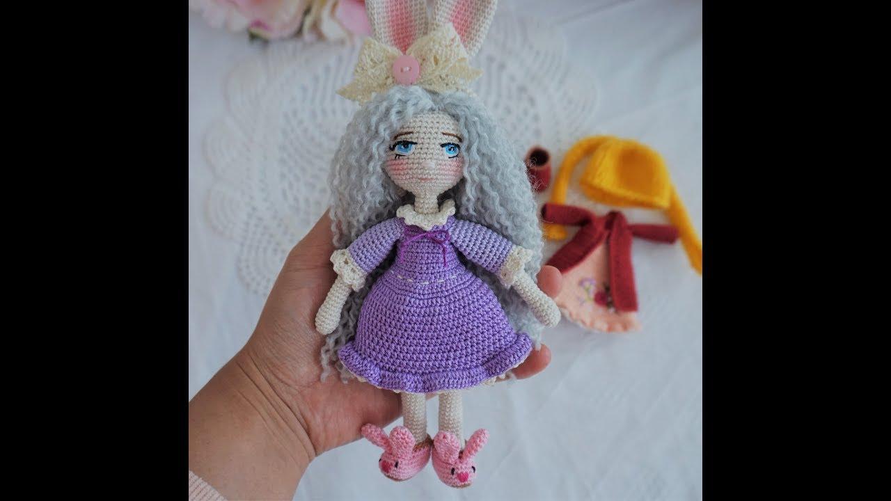 Amigurumi crochet patterns ~ K and J Dolls / K and J Publishing ... | 720x1280