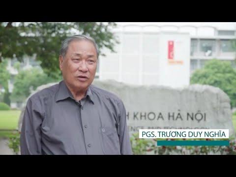 Ngành Công nghệ năng lượng và Điện lạnh (HE1) – Viện KH&CN Nhiệt-Lạnh – Trường ĐHBKHN
