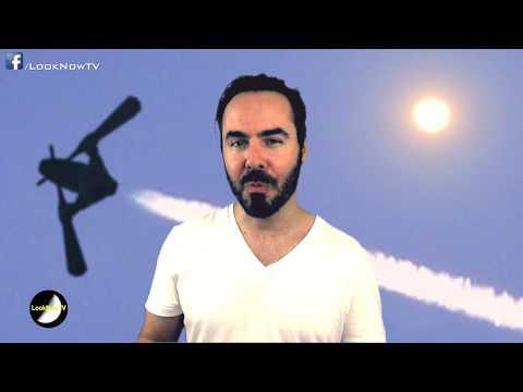 5 UFOs Caught On Drone Cameras!