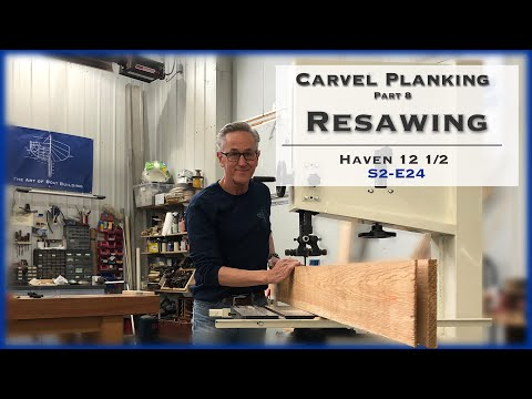 S2-E24 3 Tips To Resaw Like A Pro
