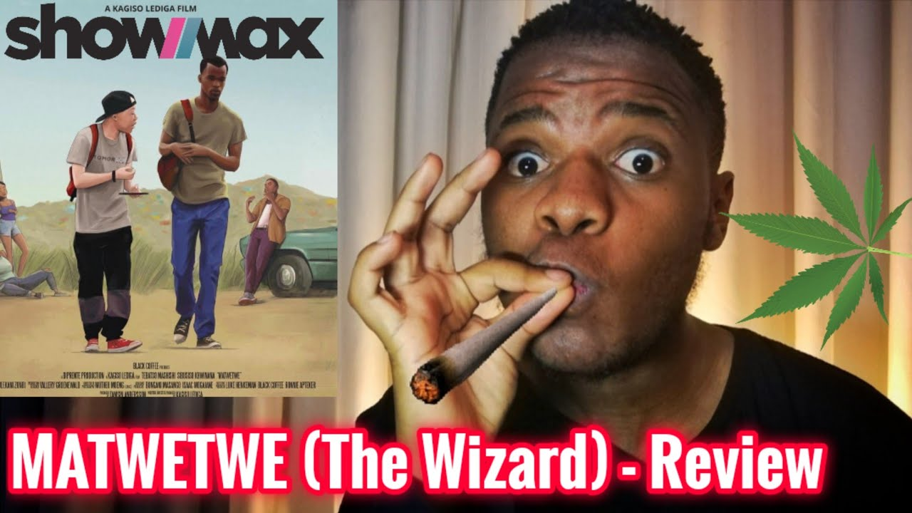 Download MATWETWE (The Wizard) - Review