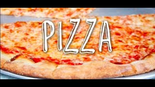 Best pizzas in New York City: My 3 favorite mustvisit pizzerias in NYC!!!