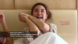 RUMPI - Klarifikasi Salmafina Terkait Video Mabuknya yang Viral (1/5/19) Part 2