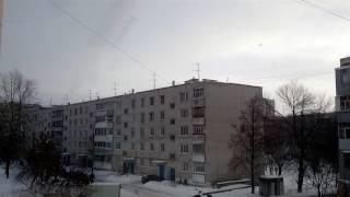 Ульяновск, флэшмоб 2017 (психоделика под Ciryak)