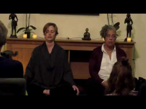 Guided Meditation and Tonglen Practice with Lopon Chandra Easton