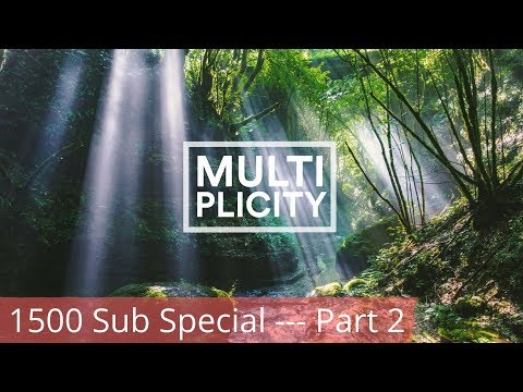 1500 Sub Special --- Random Movement x Rowpieces Mix