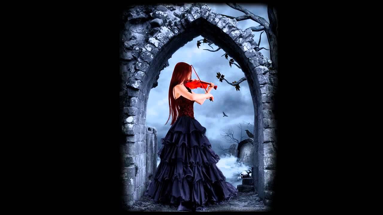 Sound Of An Angel Beautiful Violin Music Youtube