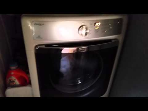 Maytag Maxima XL dryer making loud noise