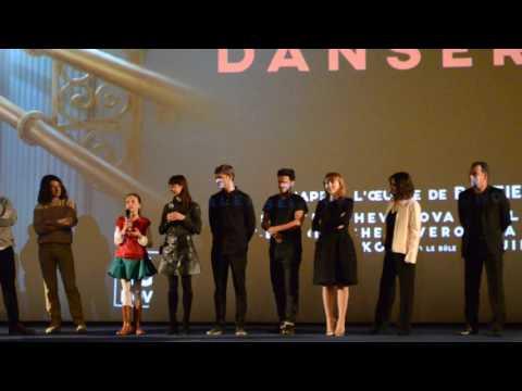 Présentation Film Polina Danser Sa Vie streaming vf