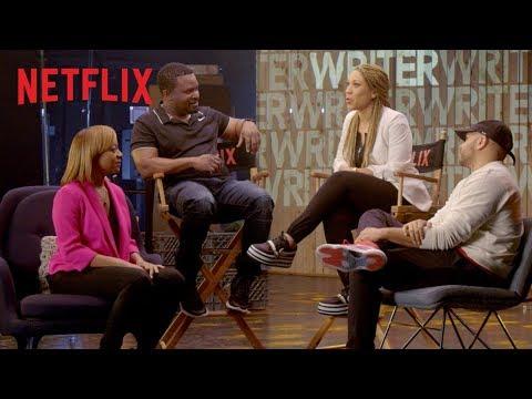 Inside The Writer's Room   Family Reunion   Netflix