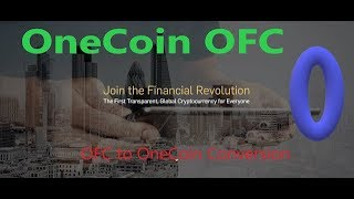OFC updates latest and Onecoin Exchange Updates Hindi Urdu by Rana Nasir 00923327454738