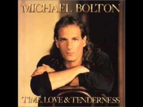 YouTube   Michael Bolton   New Love