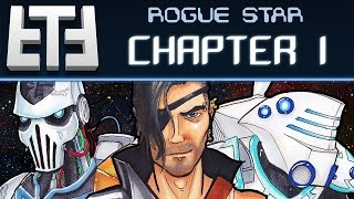 "Rogue Star - Chapter 1: ""Breaking Ground"" - Tabletop RPG Campaign Session Gameplay"