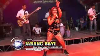 GOYANG HEBOH - ORGAN DANGDUT JABANG BAYI - JUMBLENG 27 APRIL 2018