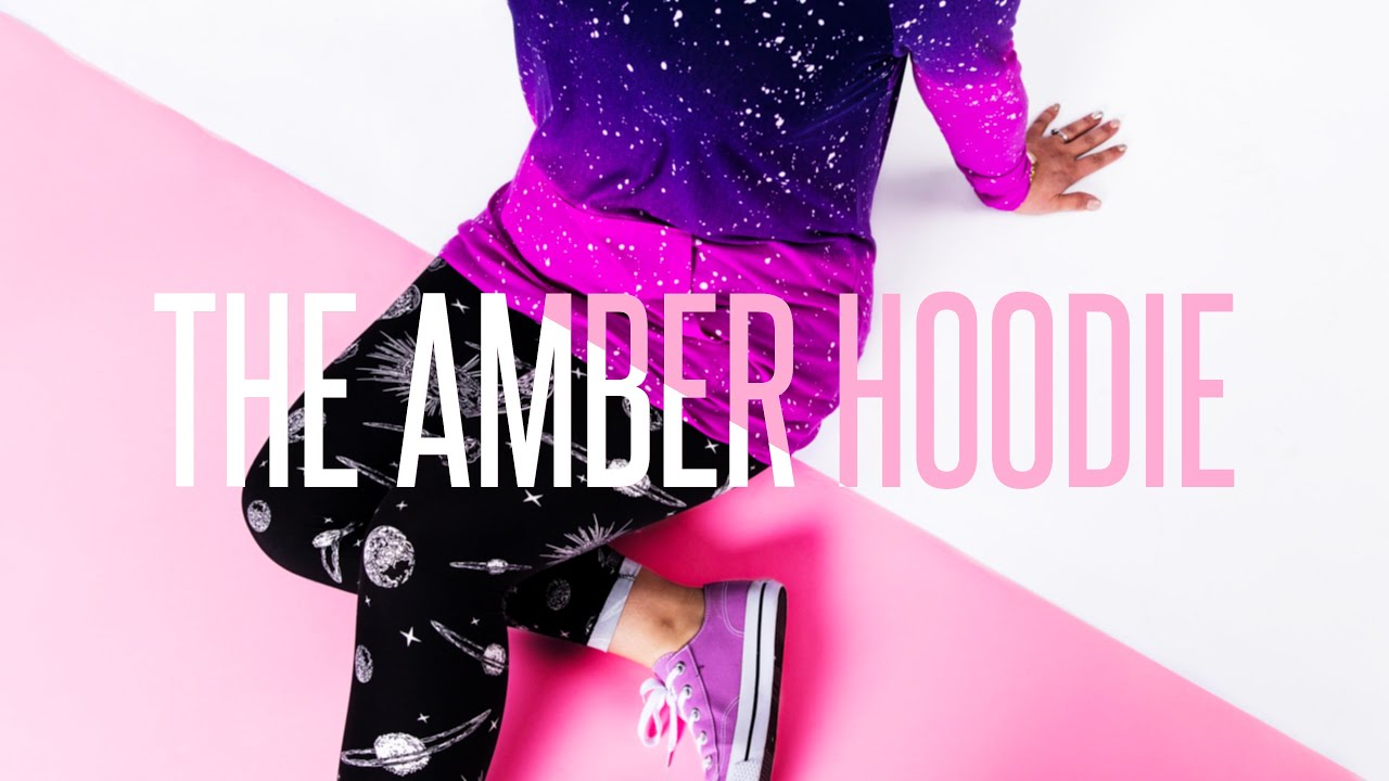 New Lularoe Hoodie The Amber Youtube