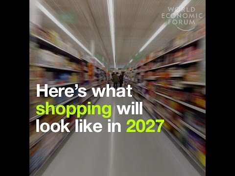 Here's what shopping will look like in 2027